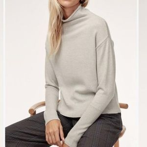 Wilfred Gray Cyprie Sweater Size XS